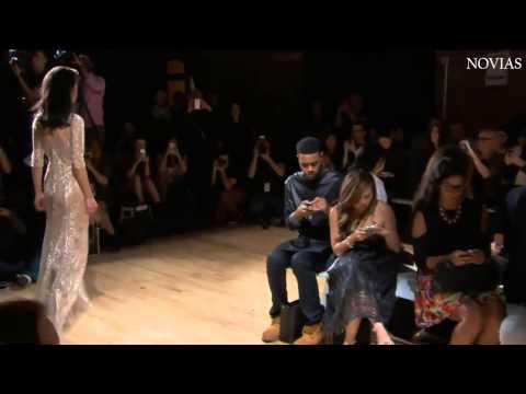Jenny Packham | Spring Summer 2015 Full Fashion Show