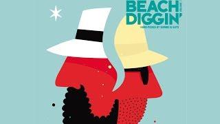 DJ Damage - Beach Diggin' Continuous Mix