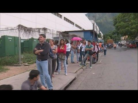 Venezuela : État déliquescent et lynchages de rue