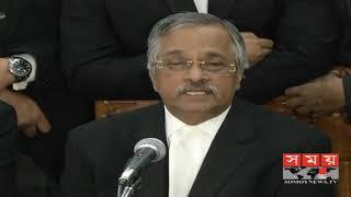 রায় শেষে যা বললেন খালেদা জিয়ার আইনজীবী জয়নুল আবেদীন। Khaleda Zia | Somoy TV