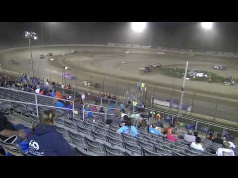 5-25-19   PLYMOUTH SPEEDWAY, PLYMOUTH, IN  SUPER STREET FEATURE