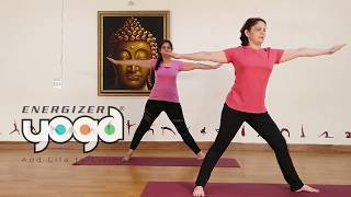 Yoga and Women