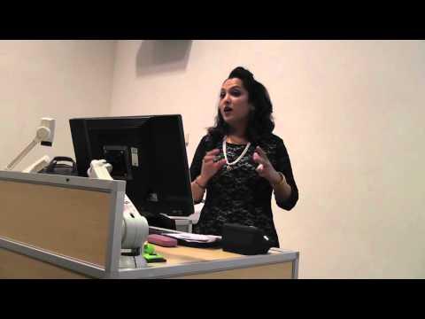 Dr Zainab Dangana: Multi Criteria Decision Analysis  (MCDA)