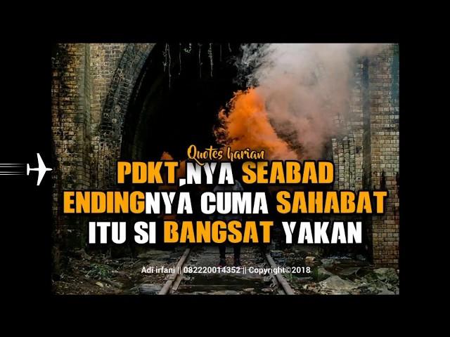 Quotes Harian 2018 (Caption&Kata) Cocok untuk status sosmedmu part2