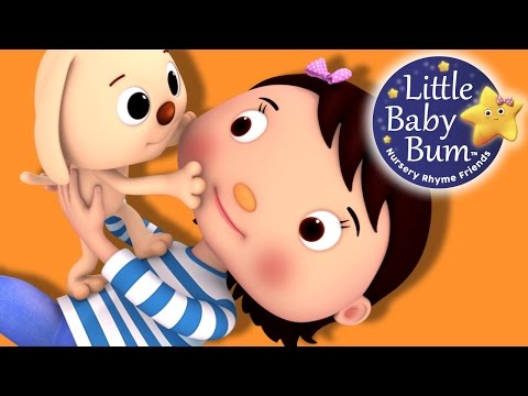 Mia Had A Little Dog | Nursery Rhymes | Original Song by LittleBabyBum!