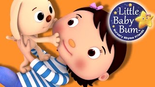 Mia Had A Little Dog | Nursery Rhymes | Original Song by LittleBabyBum! | ABCs and 123s