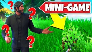 HIDE & SEEK AT SNOBBY SHORES GAME In Fortnite! *NEW* Playground Mini-Game! (Fortnite Playground LTM)