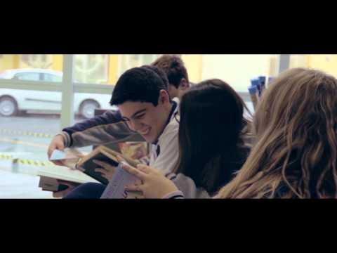 Trailer do filme Apenas o Fim