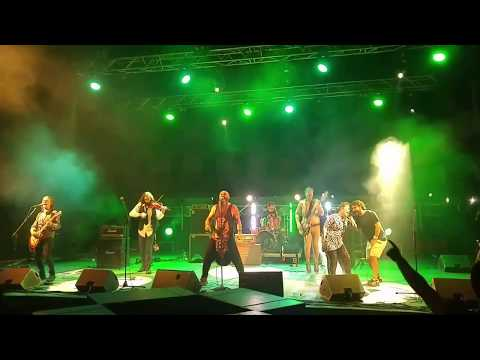 Kultur Shock - 20 July 2017 @ Castle of Kavala