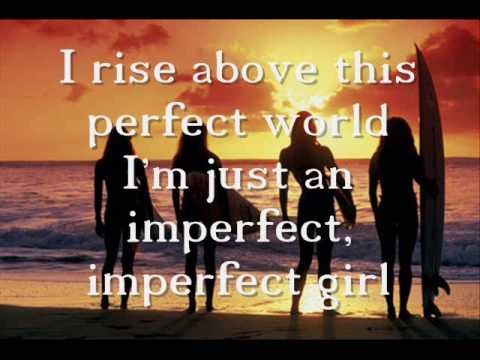 Imperfect Girl t.a.T.u. or T.A.T.U. ( with lyrics )