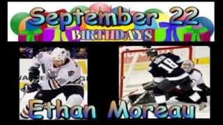 QSTV Sept 22 Birthdays