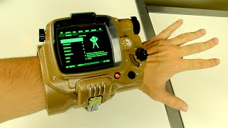 Fallout 4 - Pip-Boy App Demo Pip-Boy Edition App for Fallout 4