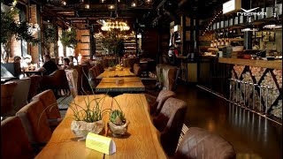Рестораны и кафе Самарской области работают по новым правилам