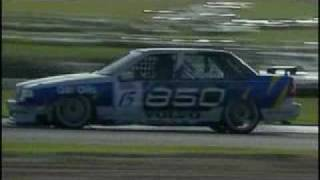 Volvo Touring Car Racing History - Part 2 of 2