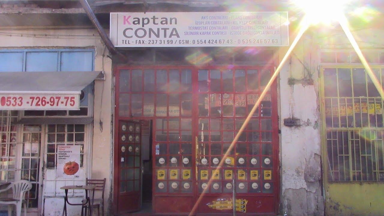 Kaptan Conta
