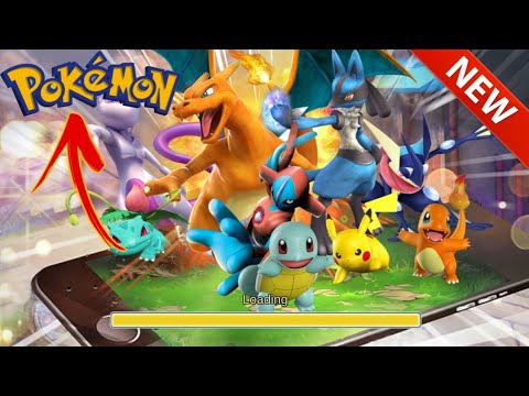 Download Official New Pokemon Game ! For Android January 2019