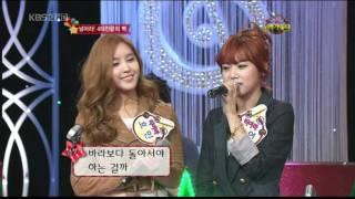 T-ara Soyeon - Mona lisa