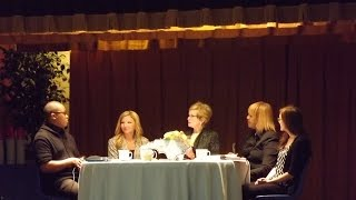Tar Heel Teachers (Educational Panel Talk Show) - S2E3 - Town Hall Meeting with Dr. June Atkinson!