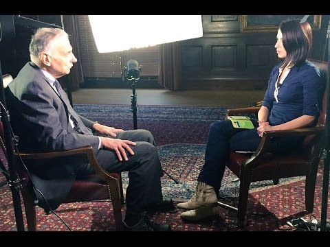 The Empire Files: Ralph Nader & Abby Martin on the Corporate Elections