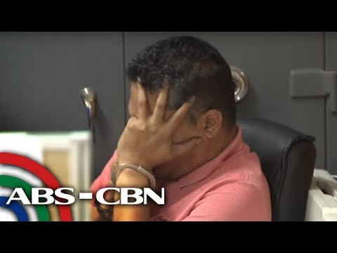 TV Patrol: Pekeng NBI agent, timbog sa pangingikil