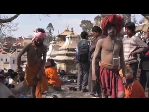 Jai Shiva Omkara   Trance Music Video   Takes You Higher