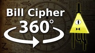 Bill Cipher 360 thumbnail