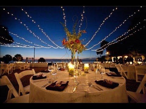 powel crosley lighting by sarasota wedding gallery planners youtube