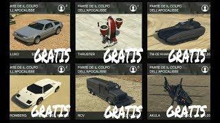 SUPER GLITCH *SOLO* : COMPRARE TUTTO GRATIS + SOLDI INFINITI ! 1.42 GTA 5 ONLINE ITA