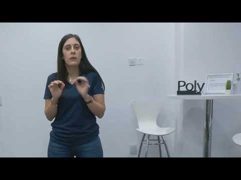 Poly P15 Noise Block y Acoustic Fence - ES