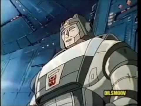 SCARED STRAIGHT 99' TRANSFORMERS EDITION