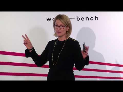 Navigate: Women in Enterprise Technology - Hilarie Koplow-McAdams, Venture Partner, NEA