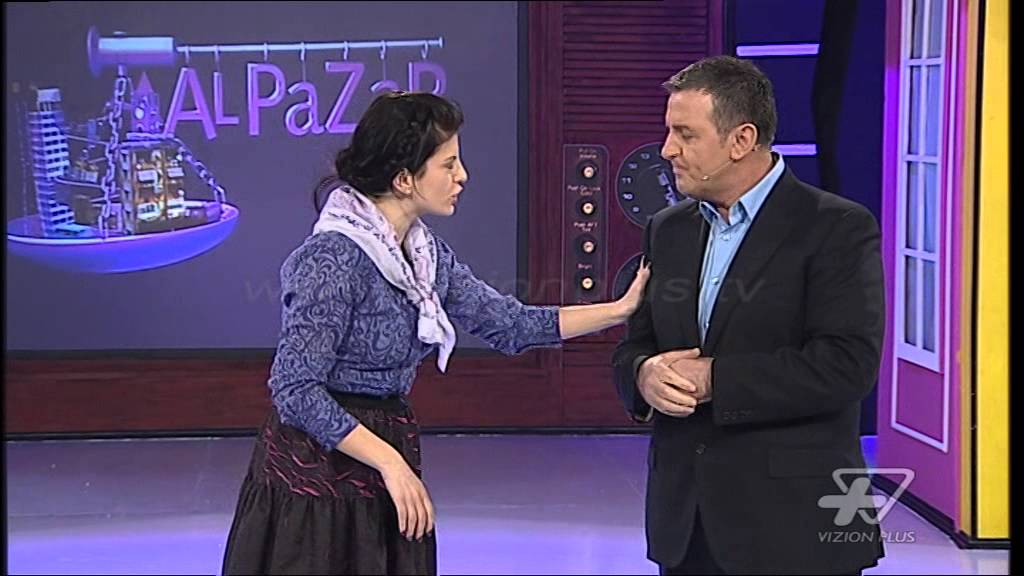 Aja - 22 Shkurt 2014 - Al Pazar - Vizion Plus