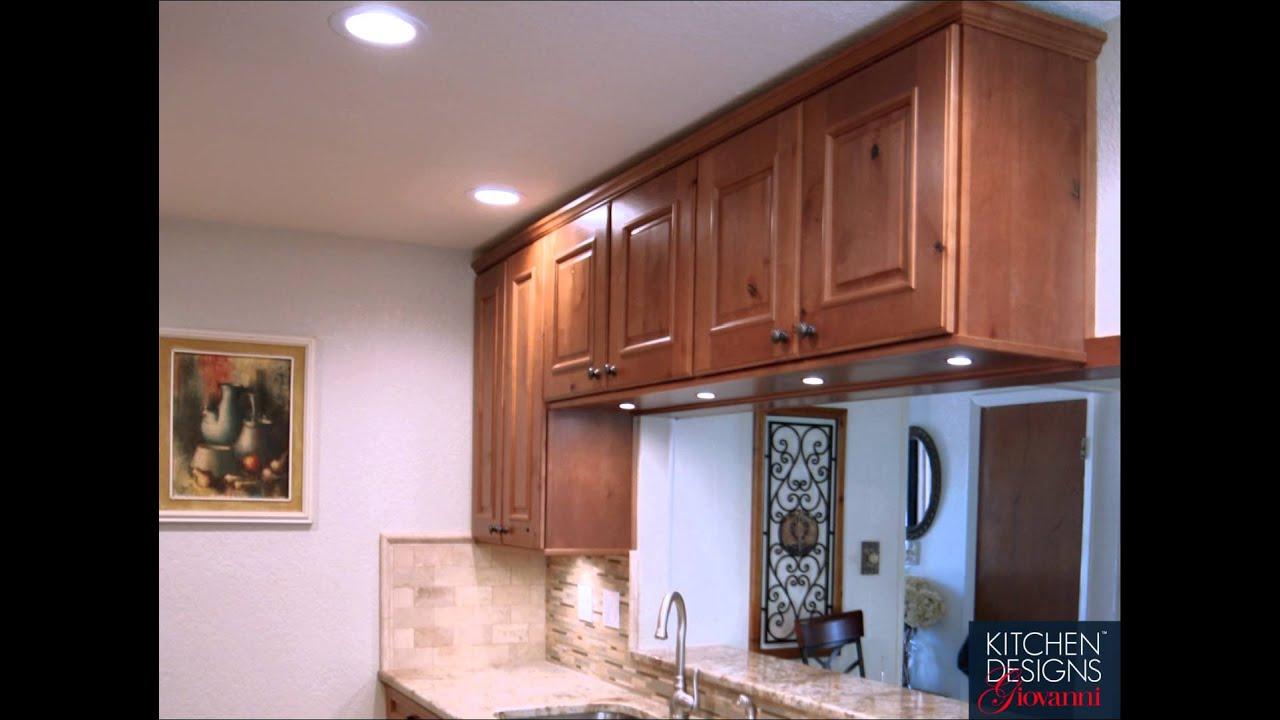 Kitchen Designs By Giovanni 210 460 0113