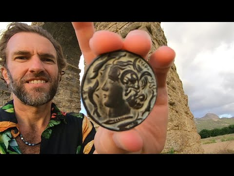 I Bought An Ancient Coin...Was I Scammed?