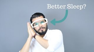 These Glasses Will Help You Sleep More