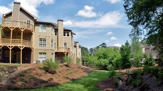 Lenox Walk By Waters Edge Group In Atlanta, Fulton County, New Townhomes In Buckhead