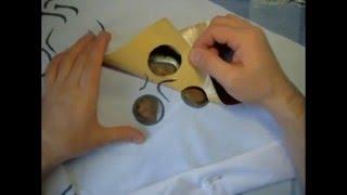 видео Нанесение логотипа на одежду: вышивка, термопечать, шелкография