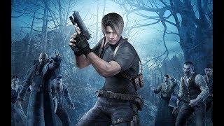 Resident Evil 4 PC Laid Back Stream!!