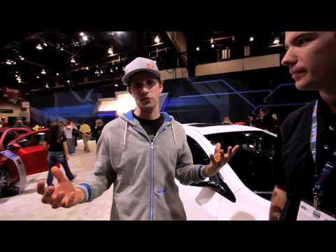 Exclusive Interview with Ryan Tuerck