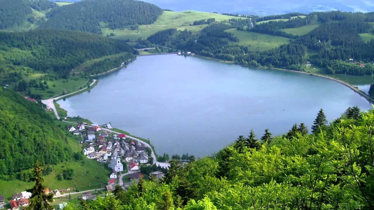 Tour de l 39 europe les plus beaux paysages youtube for Les plus beaux lampadaires