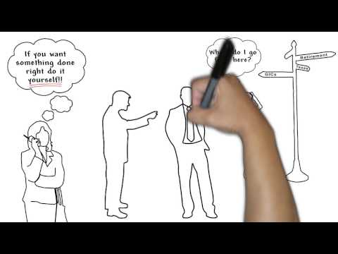 Why use a Financial Advisor
