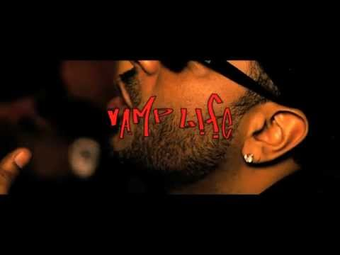 Jim Jones- Vamp Life (Vampire Life 2: F.E.A.S.T.) [VIDEO