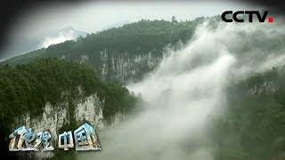 《地理中国》 20191007 自然奇景·悬降仙女山 上| CCTV科教