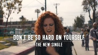 Jess Glynne - Don't Be So Hard On Yourself (Lyrics)