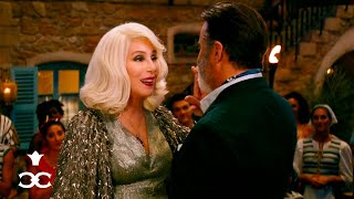 Cher Sings 'Fernando' in New 'Mamma Mia! Here We Go Again' Trailer
