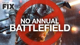 Battlefield Won't Be Annual, PS4's Actual Price & Win an Xbox One Game - IGN Daily Fix 11.20.13