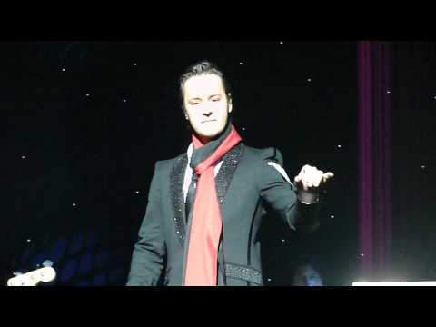 Vitas in Los Angeles (2011) - Opera #2