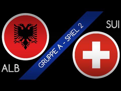 albanien vs schweiz