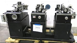 Nale MICR Encoder - Inventory #3432