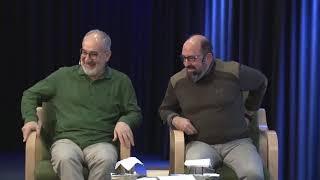 Prof.  Dr. Sinan Canan - Mustafa İslamoğlu  İnşa ve İfsad Bağlamında İnsan Doğa İlişkisi